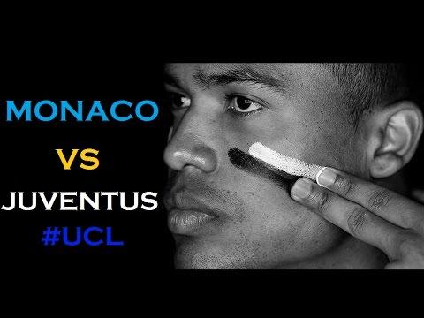 ● Monaco-Juventus ● Promo (3.05.2017) - CHAMPIONS LEAGUE SEMIFINAL