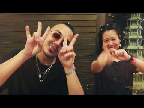 Music News Asia Interviews SonaOne at Music Matters || Easy Busy TV