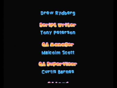 Happy Feet: Ending Credits - YouTube