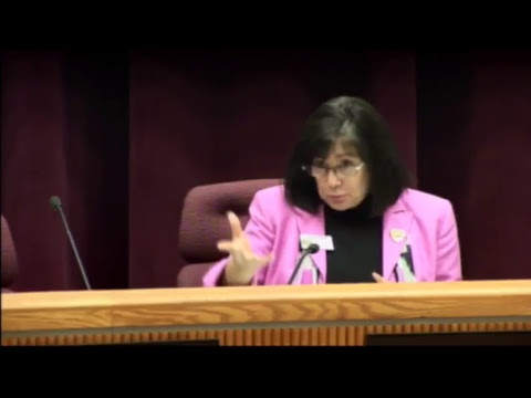 Rapid City Legal and Finance 02-14-2018