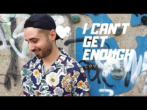 benny blanco Tainy Selena Gomez J Balvin - I Can&39;t Get Enough Cover
