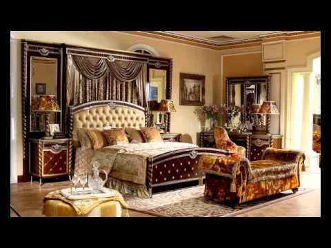 Pulaski Edwardian Bedroom Furniture For Sale Youtube
