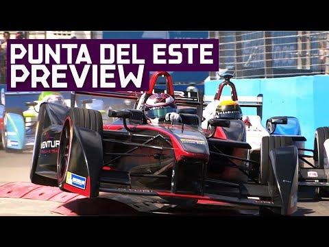 2018 CMM Niobium Punta del Este E-Prix Preview | ABB FIA Formula E
