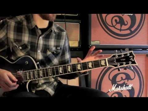 Explaining the modes - Josh Middleton
