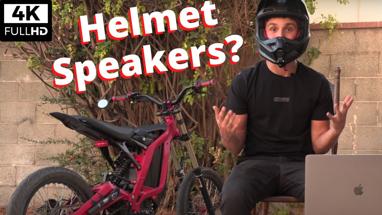 KONNECT Wireless in-Helmet Adventure Headphone