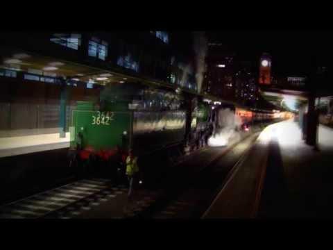 Steam In Metropolitan Sydney & NSW - Volume 4 - Part 1/2