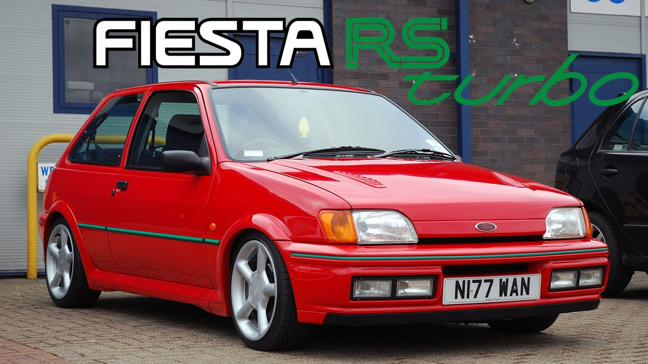 ford fiesta mk3 rs turbo sound compilation youtube. Black Bedroom Furniture Sets. Home Design Ideas