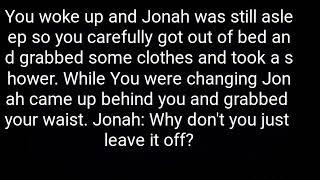 Imagine Jonah Marais season 2 part 11