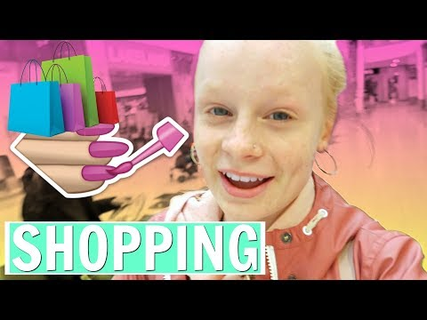 AFTER SCHOOL SHOPPING VLOG ❤ Mia's Life ❤