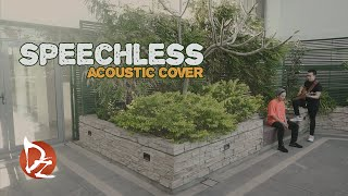 Speechless (Acoustic Cover)