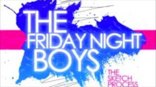 Watch Friday Night Boys Lights Out video