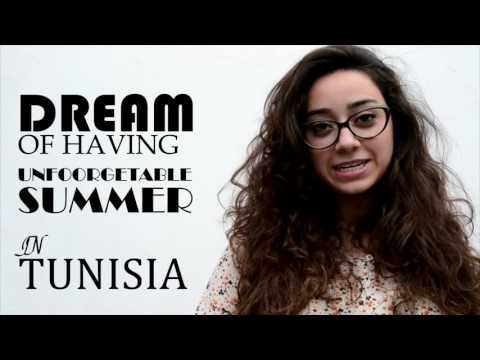 About the Project - Discover Tunisia 2016