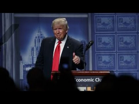 Fmr. Nucor CEO Dan DiMicco on Trump's trade proposal