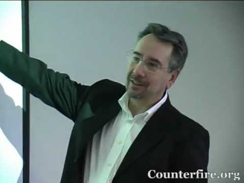 John Rees - Writing for the Media With Effect- Counterfire Citizen Journalism Training Day