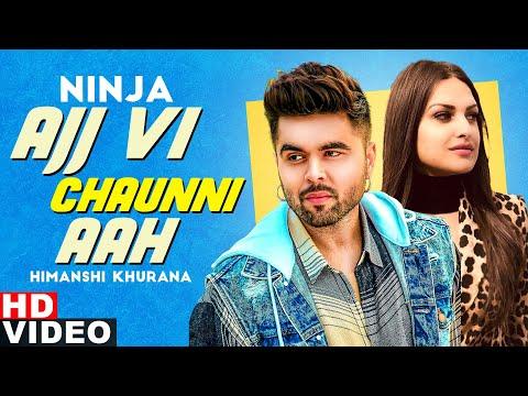 ajj-vi-chaunni-aah-(with-v-o)-|-ninja-ft-himanshi-khurana-|-gold-boy-|-latest-punjabi-song-2020