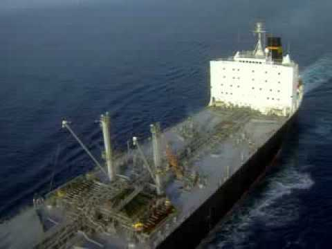 Oil And Natural Gas Transportation