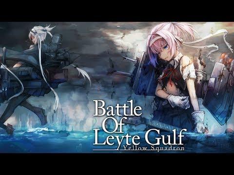 [Dojin]Battle Of Leyte Gulf - xfd [Kan-colle BGM Arr. CD]