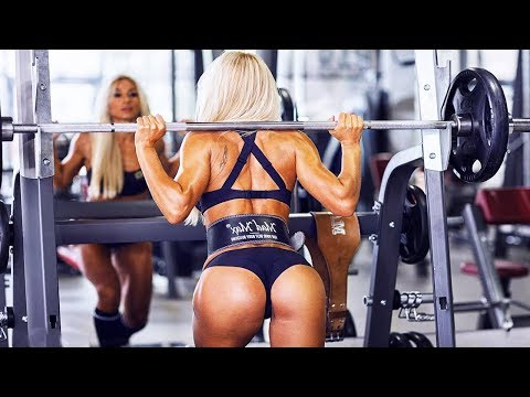 Hottest Fitness Girls Workout