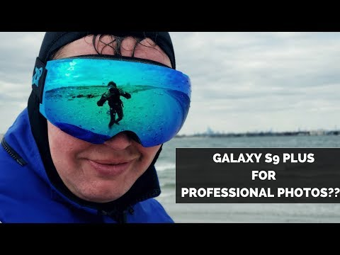 Galaxy S9 Plus Camera: Professional Photographer Test!!!