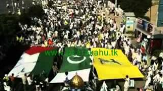 New Independence day song 2011 _ Pakistan Facts &Power_ Ya watan tumhara ha