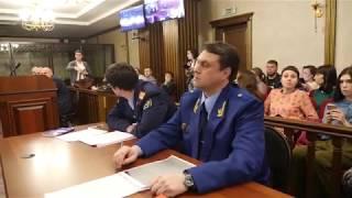 Олег Сорокин останется под стражей