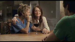 The Kids Are All Right - Behind-The-Scenes Featurette