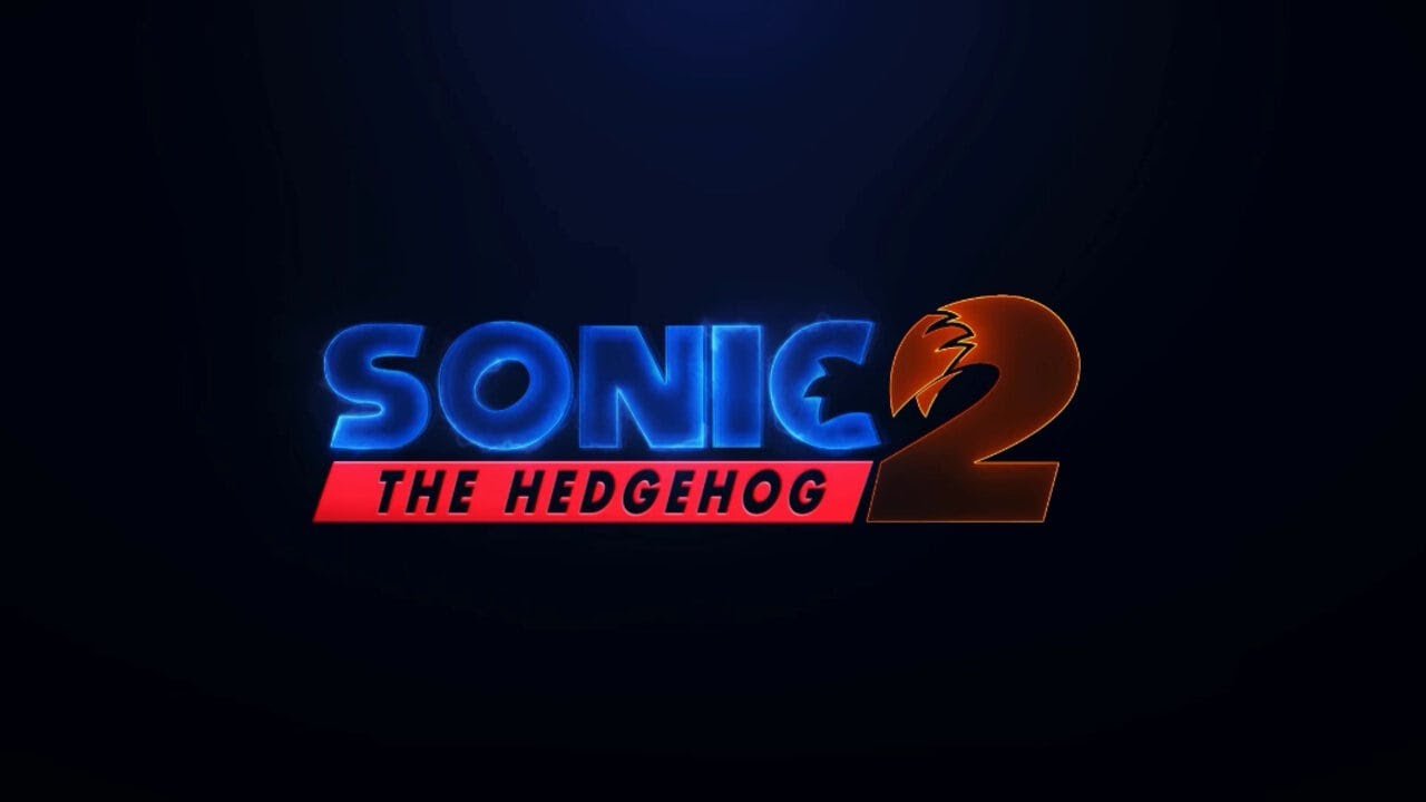 Sonic The Hedgehog Movie 2 Teaser Trailer Youtube