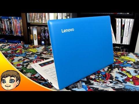 Lenovo Ideapad 100S Review // Better than a Chromebook