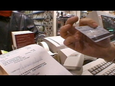Inside Visa: Preventing Card Fraud