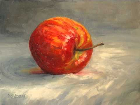 I will give my love an apple, Andreas Scholl