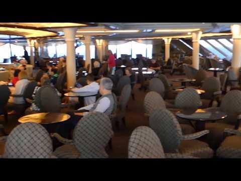 Oceania Cruises   M/S Marina