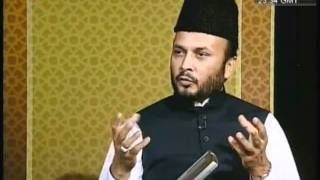 In the presence of the Holy Qur'an and Hadith, what is the need of accepting a Messiah_.flv