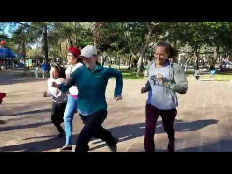 Earth Expeditions: Paraguay 2017