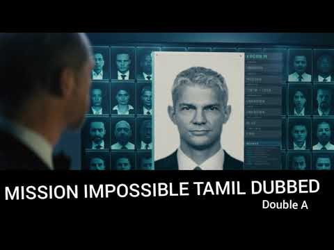 Mission Impossible Rogue Tamil Dubbed Movie Scene | Benji Ethan Hideout | Tom Cruise Tamil Movie