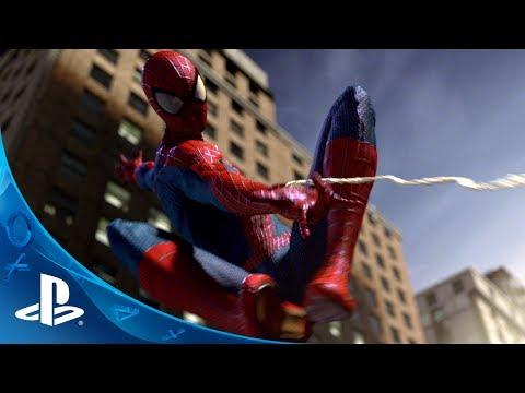 The Amazing Spider-Man 2 Launch Trailer