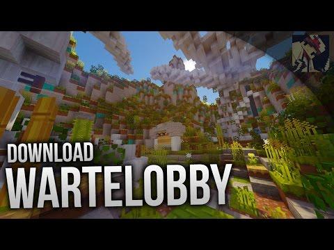 Gamelobby DOWNLOAD Minecraft P FPS Most - Minecraft hauser installieren