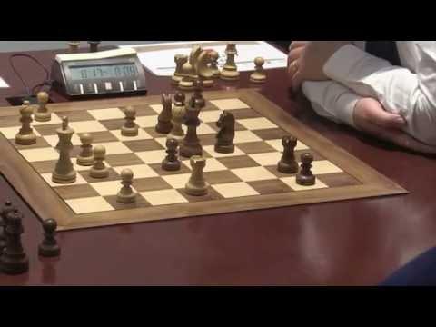 2016-09-25 GM Gelfand - GM Li Chao ENDGAME Moscow Tal Memorial Blitz