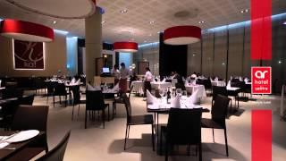 HOTEL AR SALITRE - VIDEO CORPORATIVO