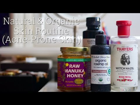 hqdefault - Acne Care Natural Products