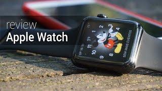Análise: Apple Watch (42mm) | Review do Tudocelular.com