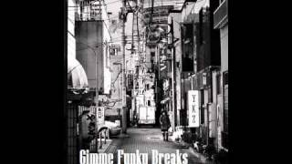 "YKZ - Gimme Funky Breaks from their second album ""Rock to the Beats..."