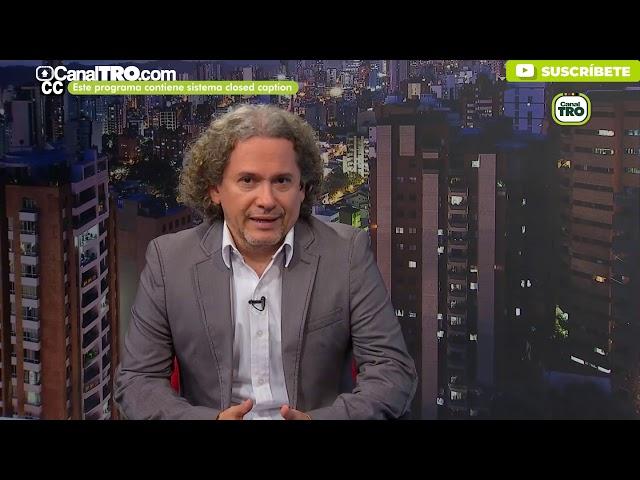 Suicidio en televisión