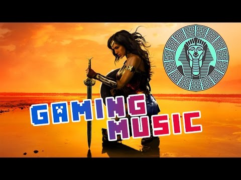 (NEW) 🔫 Best Gaming Music Ever 2017 🎲  Alan Walker Faded Instrumental Remix 1 Hour 🎩