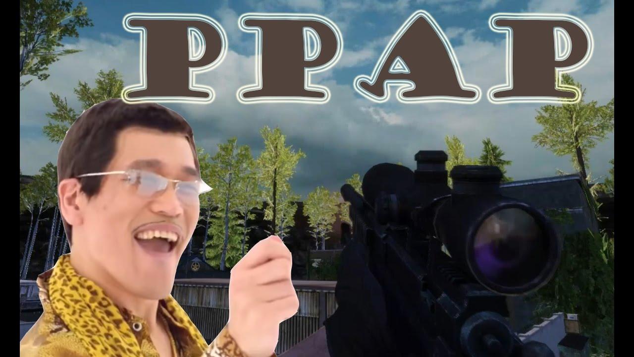 ดาว โหลด เพลง ppap
