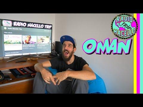 ME NE VADO IN OMAN I Oman Vlog 1