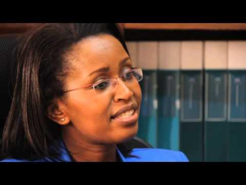 Jubilee Insurance Induction Corporate Video