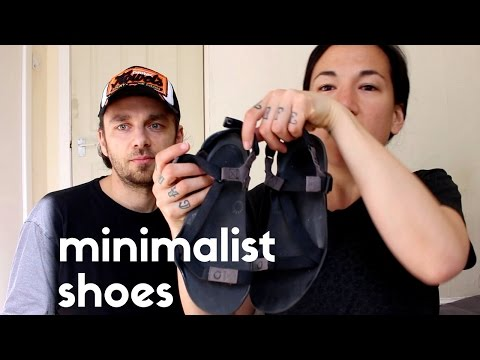 Minimalist Vegan Shoes | our favourite barefoot Xero Shoes, Merrell, Dr. Martens
