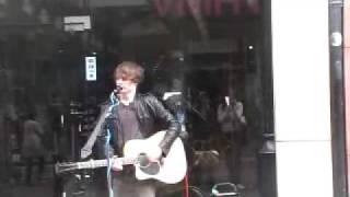 Daniel Docherty - Teenage Dream~Girl of Belfast City~500 miles.