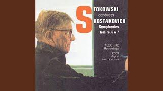 "Symphony No. 7 in C Major, Op. 60, ""Leningrad"": II. Moderato (poco allegretto)"