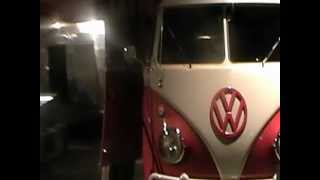 Henry Ford Museum Detroit 24.05.2012 - VW T1 Camping Bus